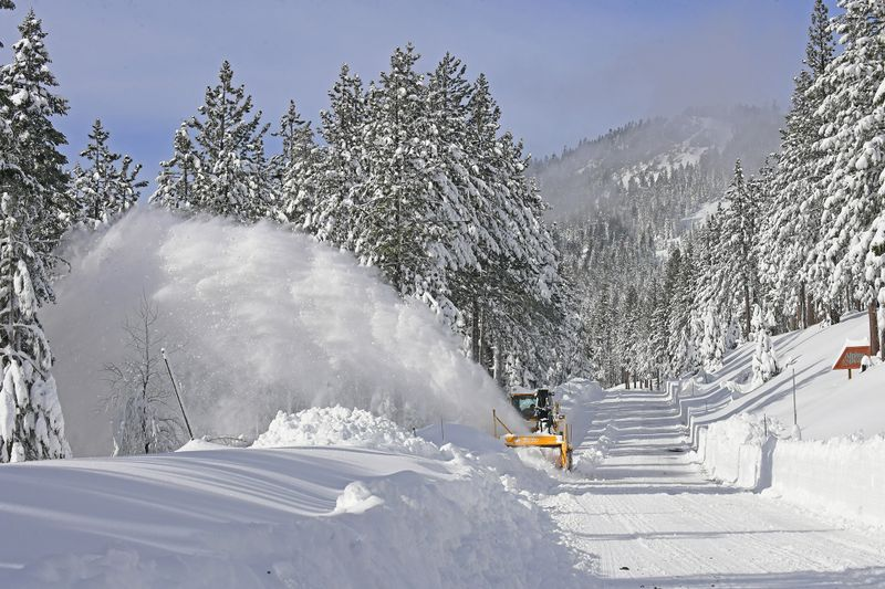 Sierra Snow Removal