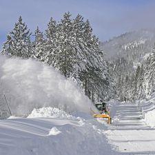 Sierra Snow Removal